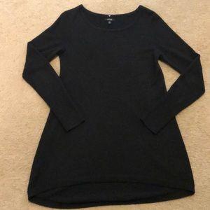 apt. 9 tunic sweater